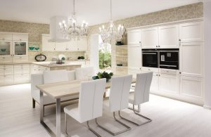 Chalet Lacquer Honed Ivory 883