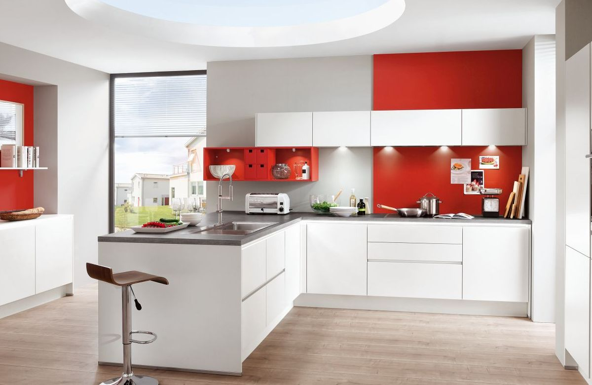 MODERN – Dirragh Kitchens and Interiors