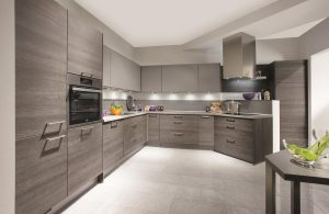 Rio Basalt Oak with Mineral Grey 664