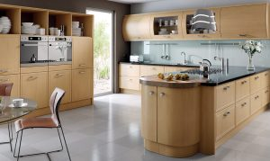 bella natural oak euroline