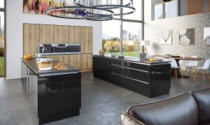 zurfiz halifax natural oak ultragloss black